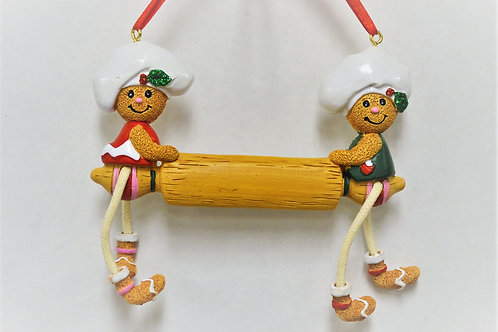 gingerbread rolling pin family2