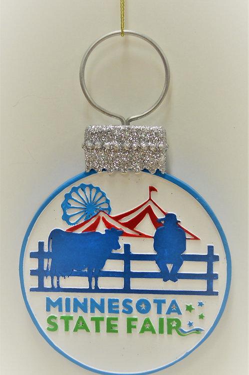 MN State Fair Farm