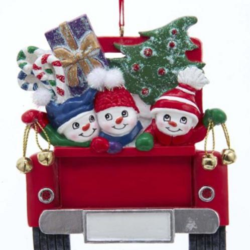 snow family truck 3