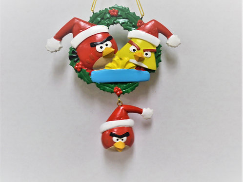 angry birds family 3