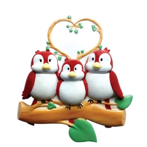 bird family 3