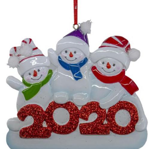 2020 snow family 3