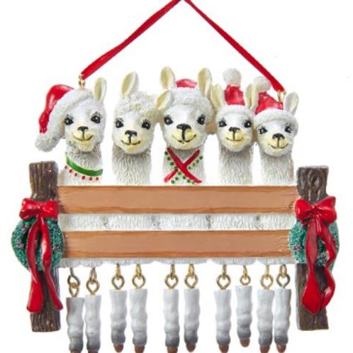 llama family 5