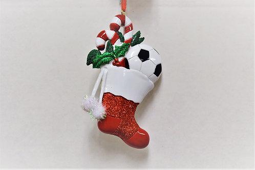 sport stocking soccer