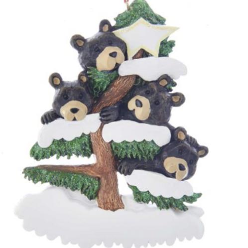 black bear tree 4