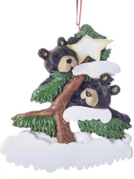 black bear tree 2