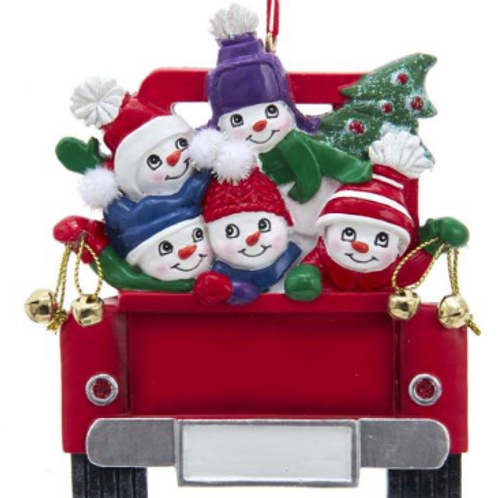 snow family truck 5