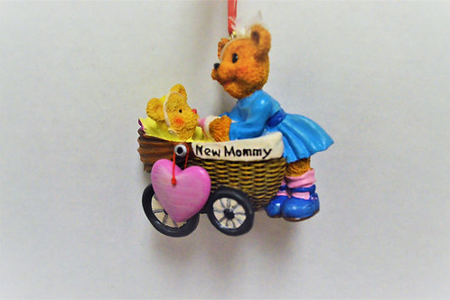 new mommy carriage