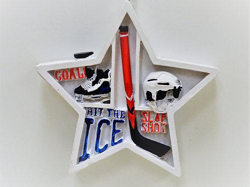 hockey equip star