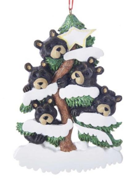 black bear tree 5