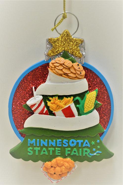 MN State Fair Favorite Food