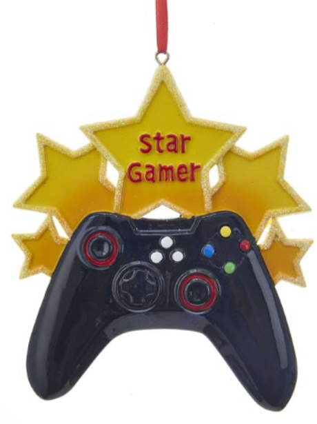 star video gamer