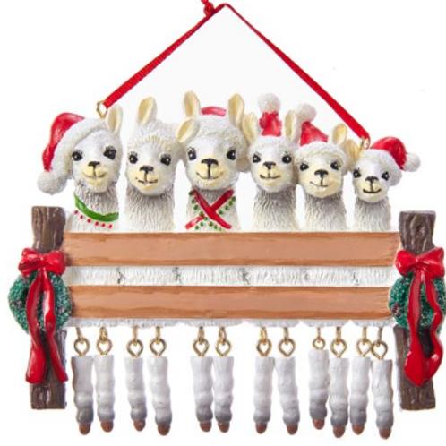 llama family 6