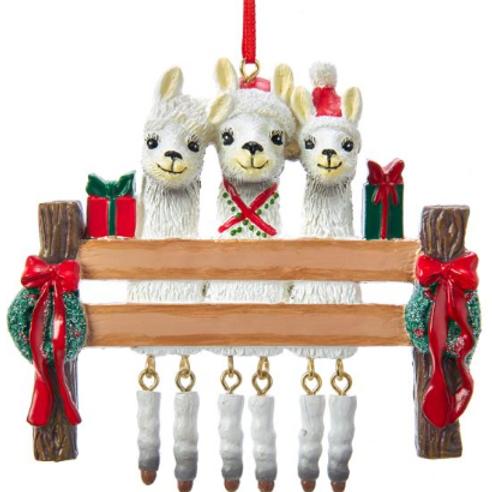 llama family 3