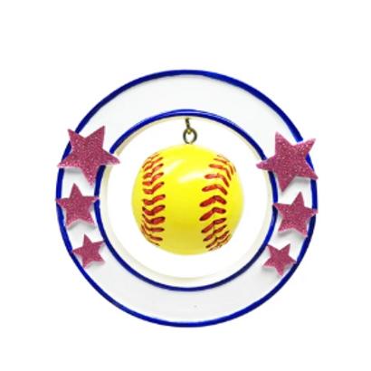 softball 3D