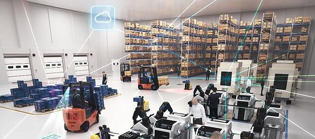 Warehosue Automation.bmp
