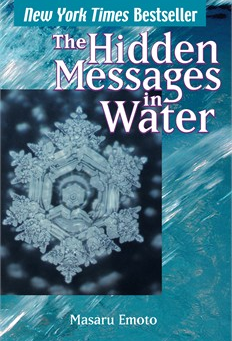 """""""Message from Water"""" and Birth Psychology"""