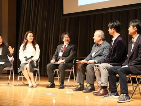 人体科学会第28回大会ー世界を繋ぐ胎内記憶グローバルプロジェクト