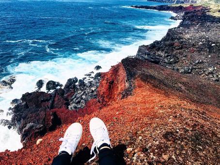 理想と現実のギャップを越えるには… 断崖絶壁から飛び降りる勇気を!