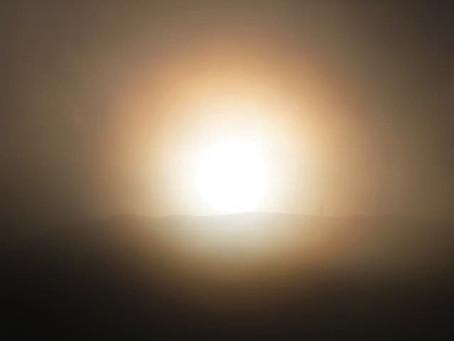 天空への旅 - ひとつの魂と繋がる