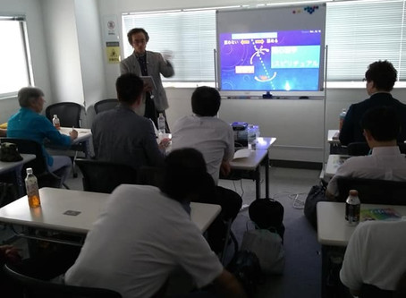 3Masters ① PF理論を大公開!