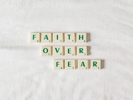 Get Rid Of Your Fears This Christmas