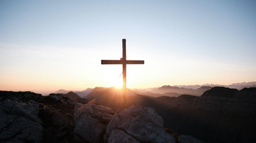 Christ's Presence