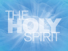 COOPERATING WITH THE HOLY SPIRIT!!