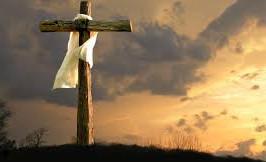 PRAISE GOD FOR THE CROSS