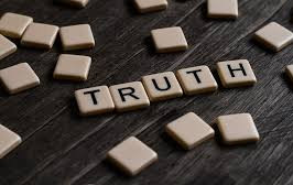 The Importance Of Knowing The Truth