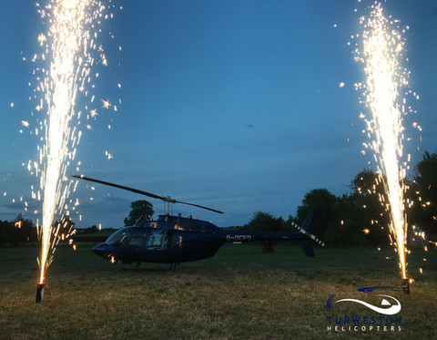 Turweston Helicopters in the sparks.jpg