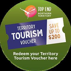Katherine Territory Tourism Voucher