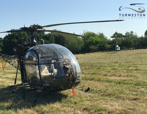 Overnight parking at Capel Military Show
