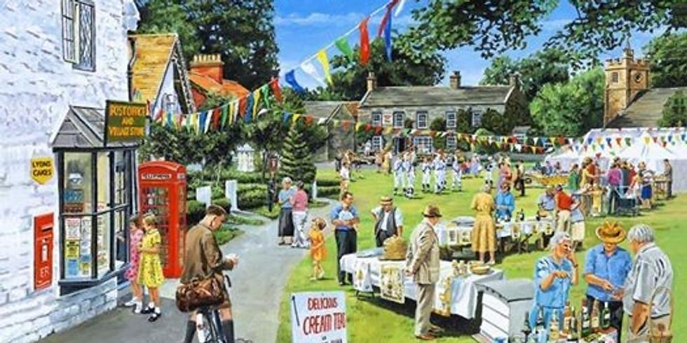 Market Harborough Summer Fayre