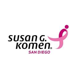 Susan G Koman SD
