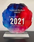 NWR Receives 2021 BEST OF MINNEAPOLIS Award!