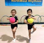 Recreational Program, Balls