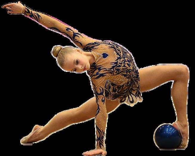 Rhythmic Gymnastics, Olympic Sport