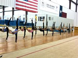 Ballet, NT Training Center