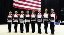 Josephine Foss Makes USA National Team