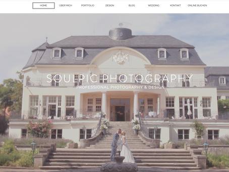 Die neue Homepage ist da!!!
