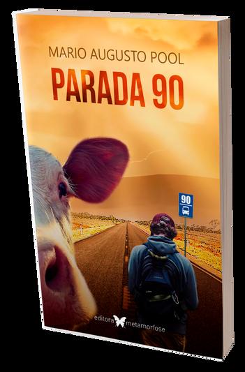 Capa Parada 90