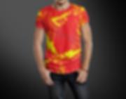 Men T-Shirt Mockup Free PSD.png