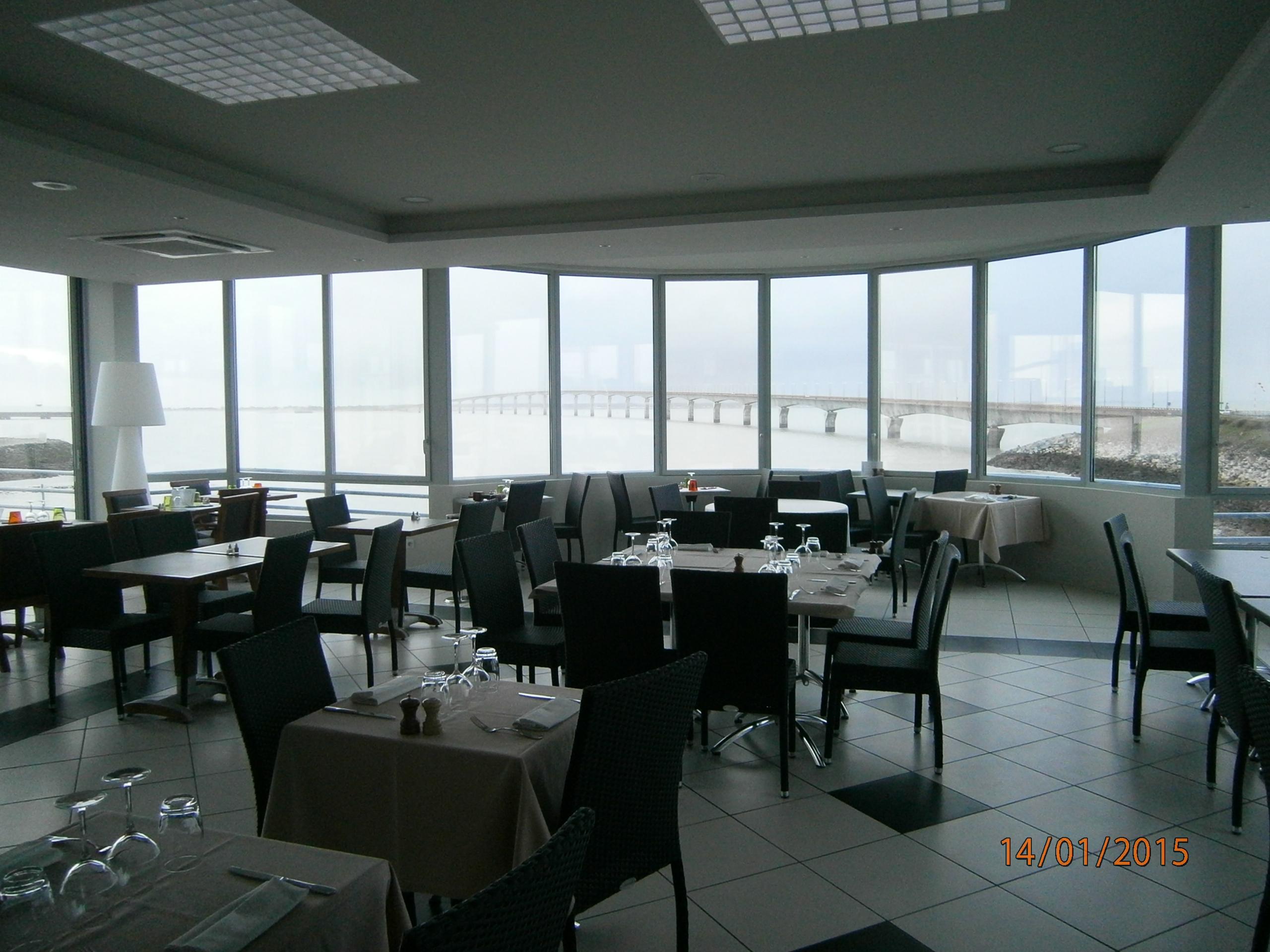 Extension restaurant
