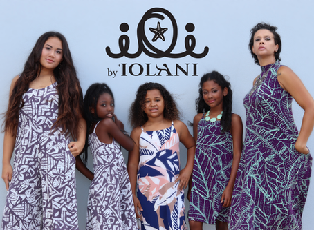 Kama' aina Classic - 'Iolani Sportswear