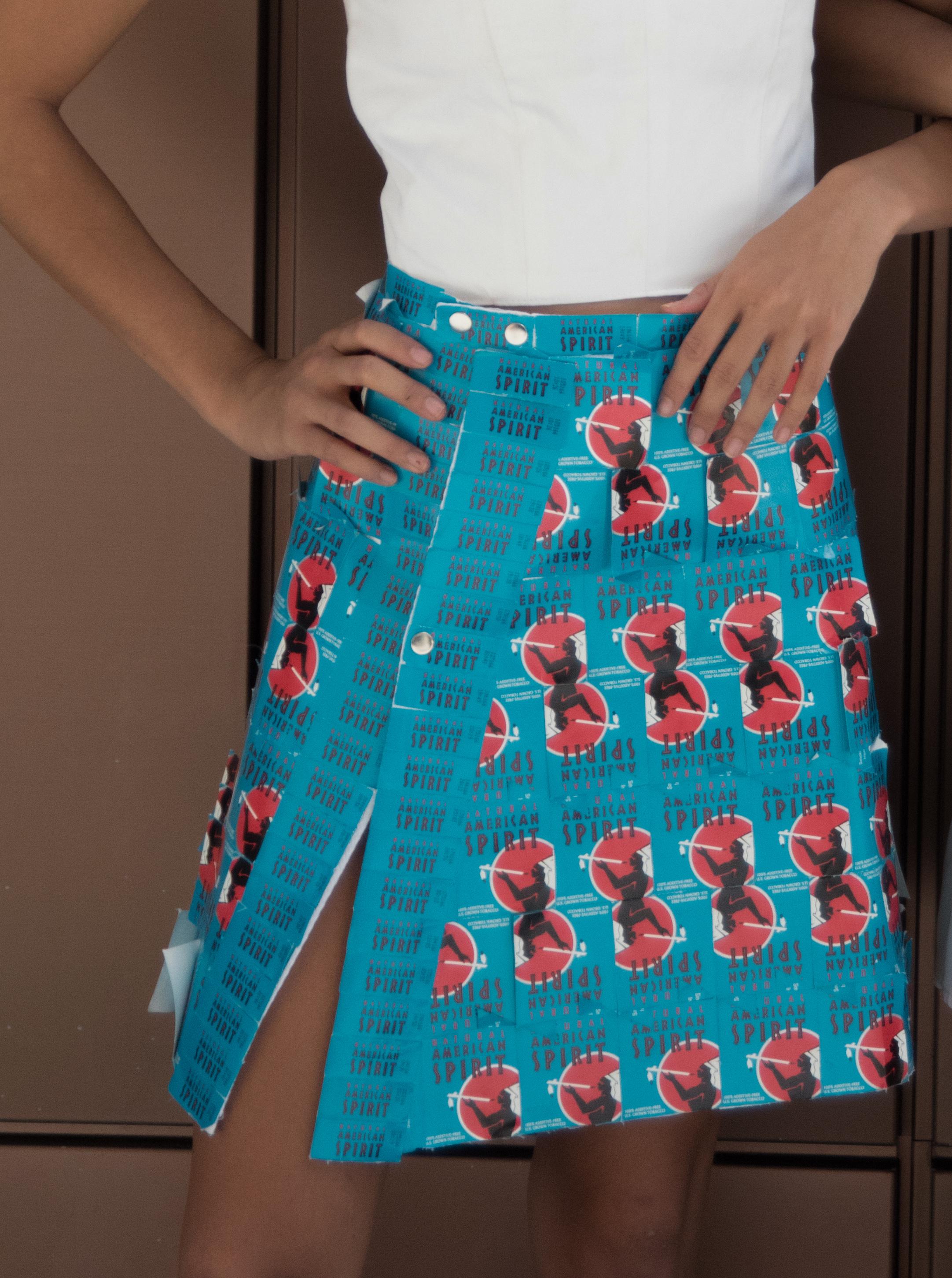 Skirt (American Spirit)