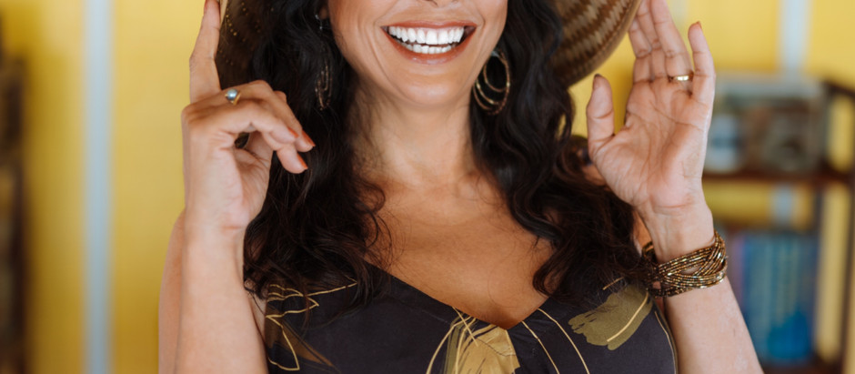 Manners in Momentum - In the Closet with Astania Caputo