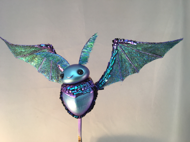 Batbeetle - Tumbleleaf