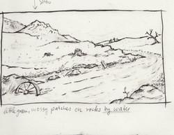sketch_river