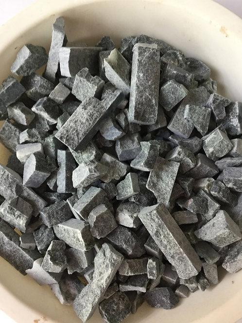 グリーン系割れ石mix